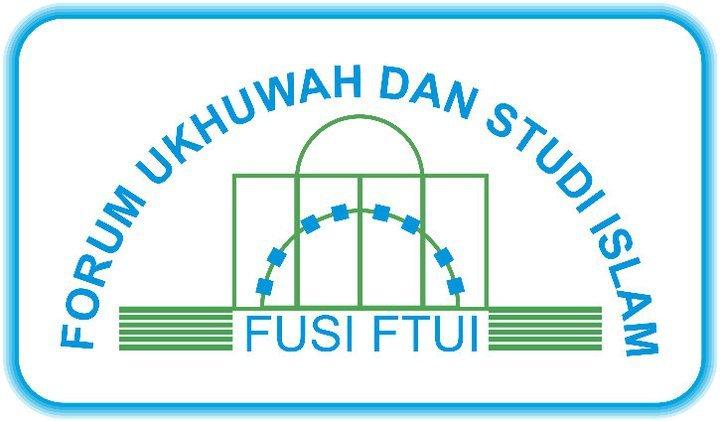 Logo FUSI Teknik UI