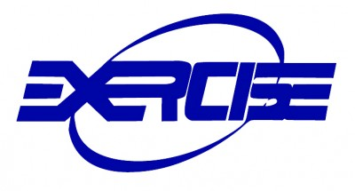 Logo Exercise FTUI